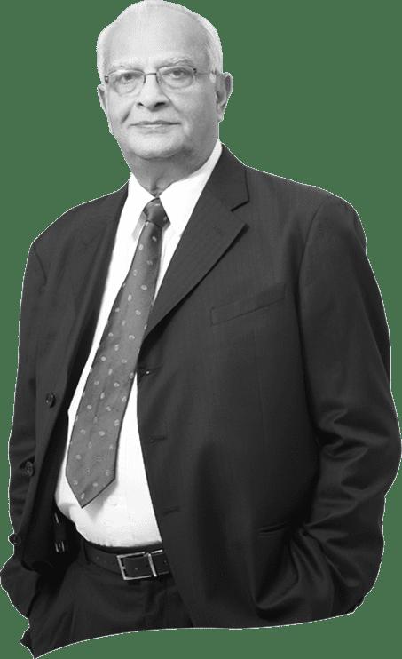 UPL Chairman