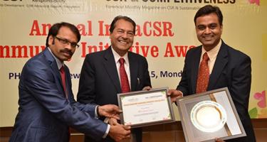 2014-IndiaCSR-Community-Initiative