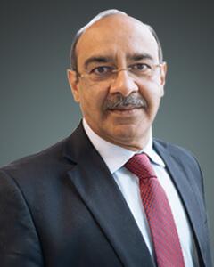 Mr. Anand Vora