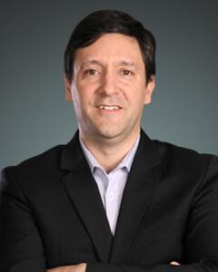 Mr. Diego Casanello