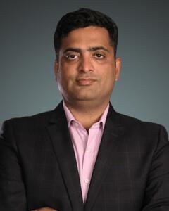 Mr. Jagdish Nainwal
