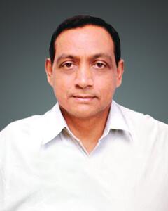 Mr. K. R. Srivastava