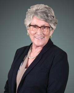 Sandra Shroff