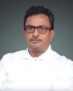 Mr. Paresh Talati