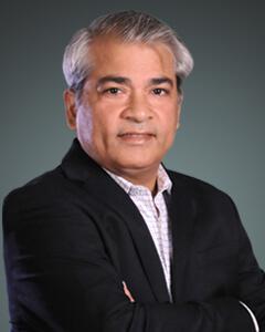Mr. Raj Tiwari