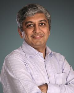 Mr. Rajendra Darak