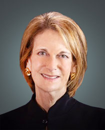Mrs. Roberta Bromberg Bowman