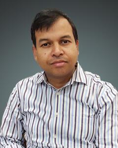 Mr. Rohit Kumar