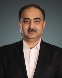 Mr. Sameer Tandon