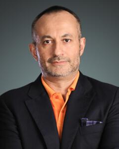 Mr. Vikram Shroff