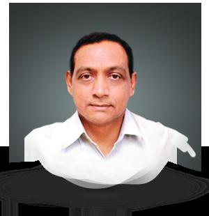 K. R. Srivastava