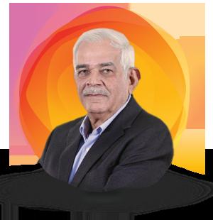 Mr. Arun Ashar
