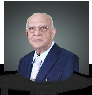 Mr. Rajnikant Shroff