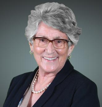 Mrs. Sandra Shroff