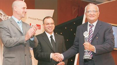 2008_Rolta_Corporate_Award